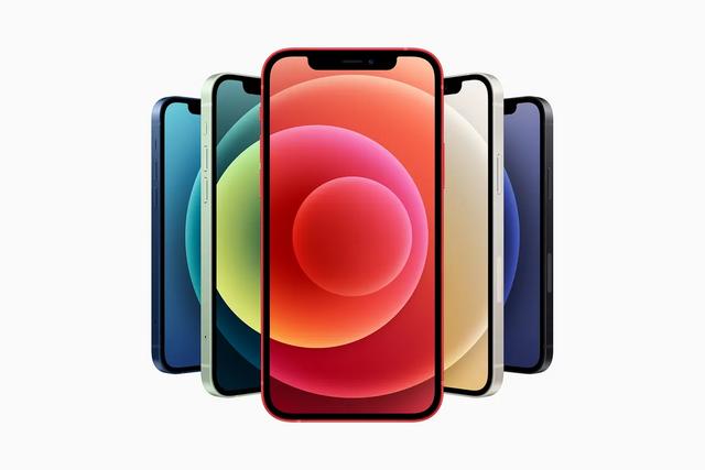 iPhone 12 mini – найкомпактніший у лінійці - фото 430710