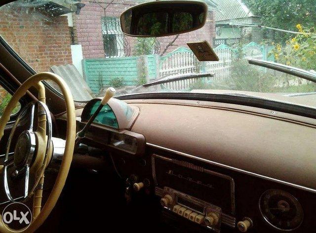 В Україні виставили на продаж Волгу за ціною спорткара - фото 430983