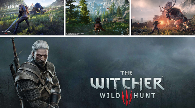 The Witcher 3: Wild Hunt - фото 432239