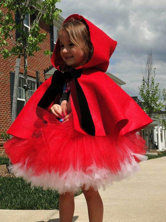 Костюми на Хелловін 2020: найкращі образи для дівчат, хлопців і дітей - фото 432512