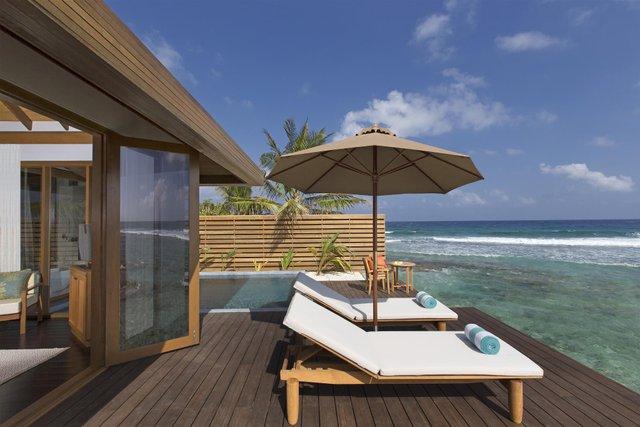 Готель на Мальдівах запропонував необмежене проживання на весь 2021 рік - фото 434099