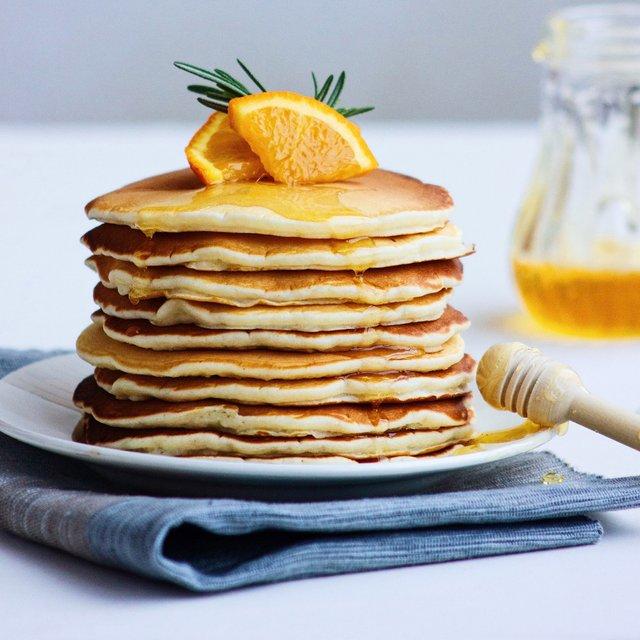 Що приготувати на сніданок для всієї родини за 5 хвилин - фото 435039