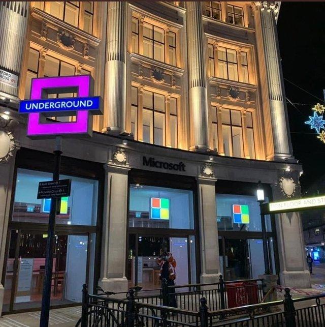 Sony підготувала лондонське метро до виходу PlayStation 5 - фото 435676