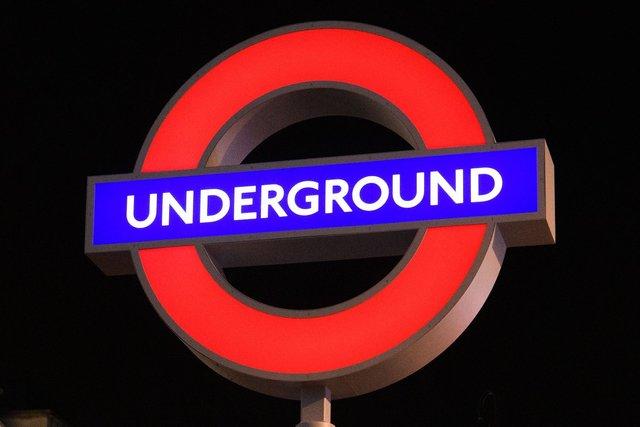 Sony підготувала лондонське метро до виходу PlayStation 5 - фото 435678