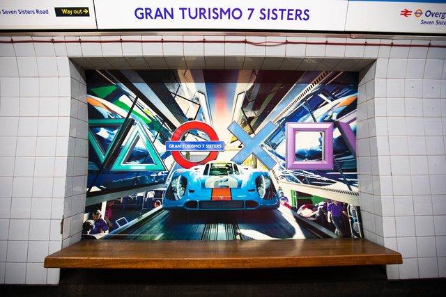Sony підготувала лондонське метро до виходу PlayStation 5 - фото 435683