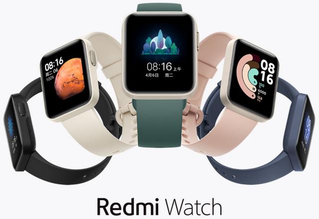 Представлено Redmi Watch: смачна ціна, NFC та пристойна автономність - фото 436807