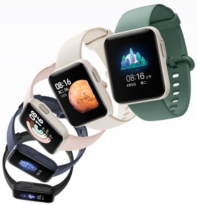 Представлено Redmi Watch: смачна ціна, NFC та пристойна автономність - фото 436808