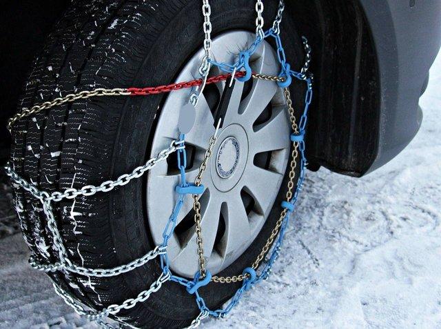 Як правильно обрати зимову гуму: поради автомобілістам - фото 437052
