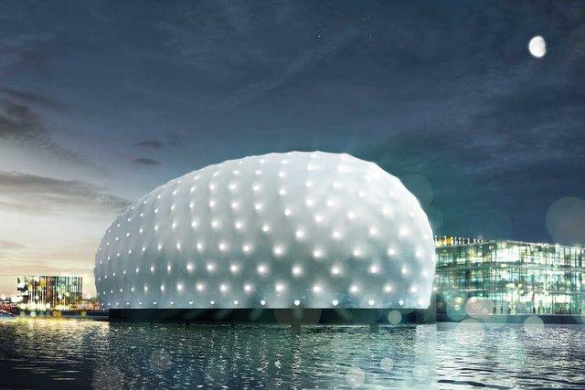 В Амстердамі з'явиться підводний музей корабля, що затонув - фото 437059