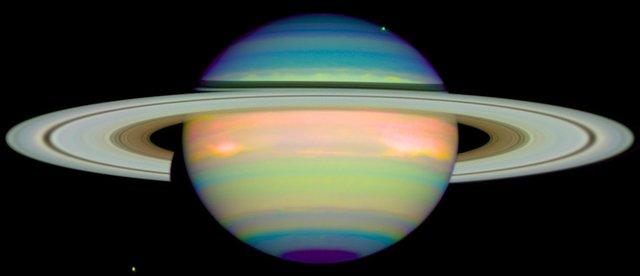У NASA показали 30 неймовірних фото космосу, приурочені до ювілею телескопа Хаббл - фото 439255