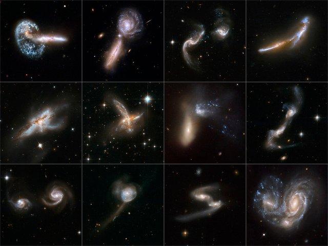 У NASA показали 30 неймовірних фото космосу, приурочені до ювілею телескопа Хаббл - фото 439259