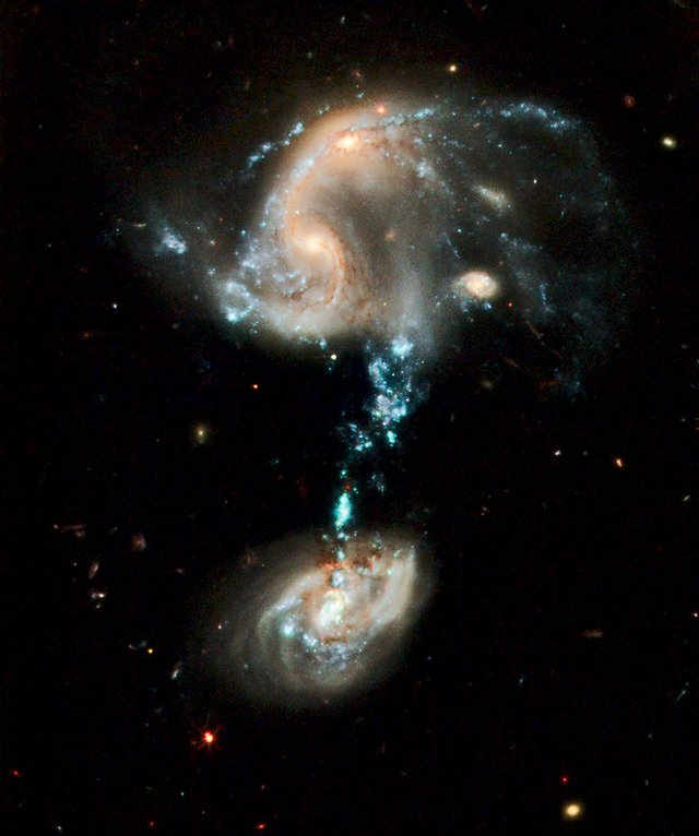 У NASA показали 30 неймовірних фото космосу, приурочені до ювілею телескопа Хаббл - фото 439260