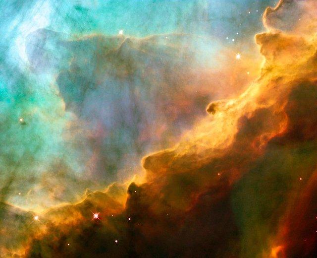 У NASA показали 30 неймовірних фото космосу, приурочені до ювілею телескопа Хаббл - фото 439266