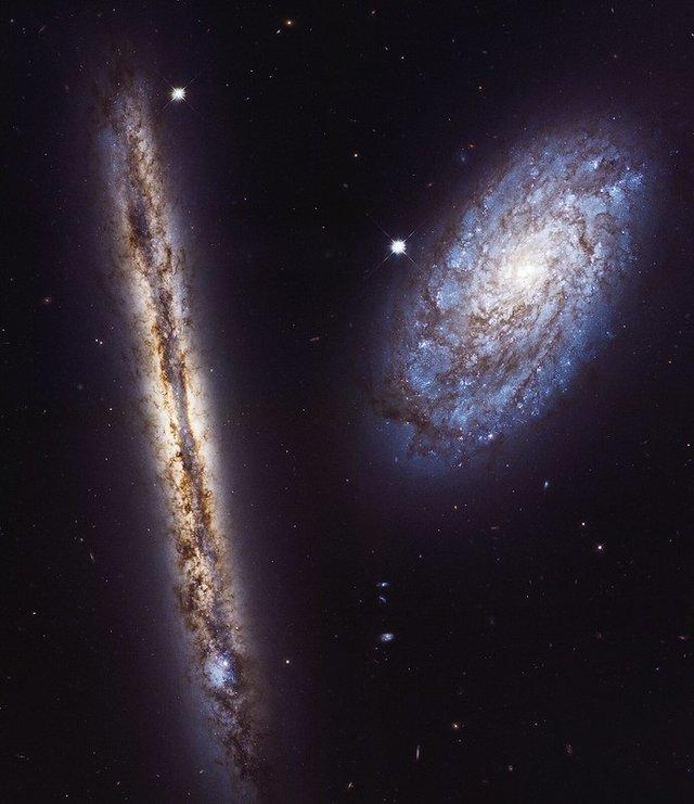 У NASA показали 30 неймовірних фото космосу, приурочені до ювілею телескопа Хаббл - фото 439271