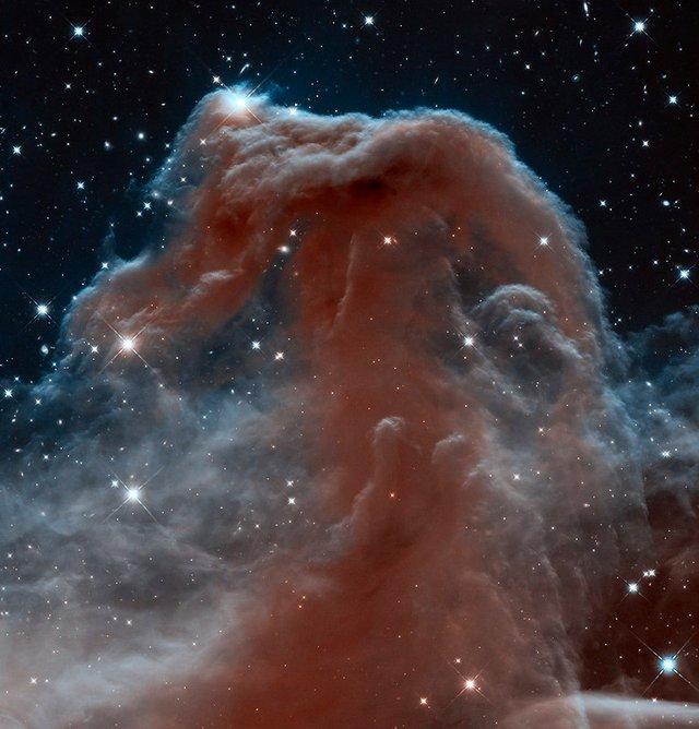 У NASA показали 30 неймовірних фото космосу, приурочені до ювілею телескопа Хаббл - фото 439273