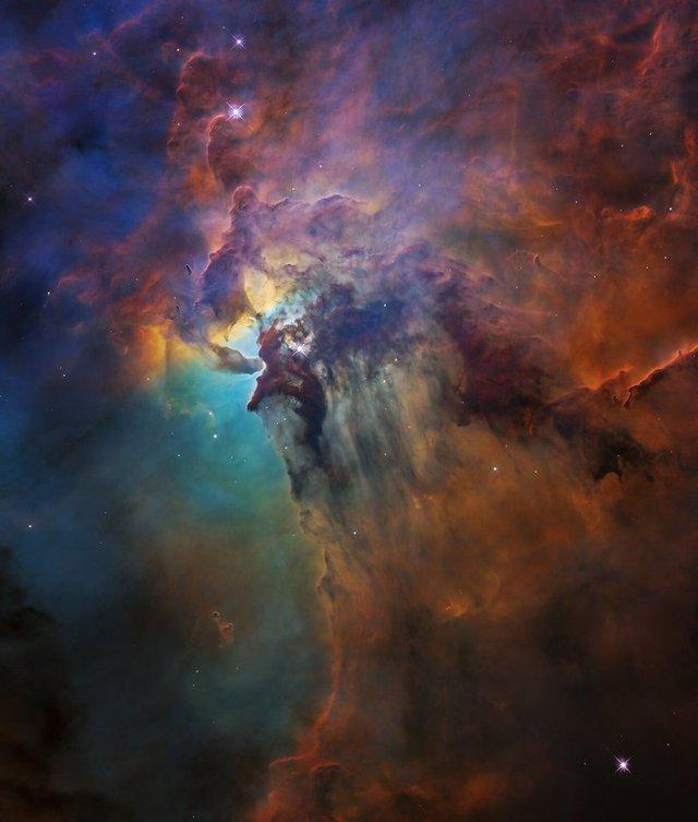 У NASA показали 30 неймовірних фото космосу, приурочені до ювілею телескопа Хаббл - фото 439280