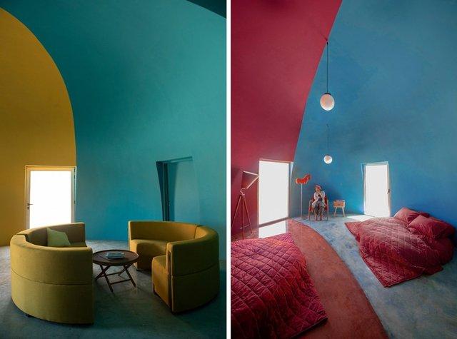 Справжній інстаграмний рай: як виглядає кольорове село на острові Ормуз в Ірані - фото 441683