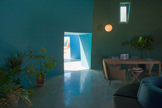Справжній інстаграмний рай: як виглядає кольорове село на острові Ормуз в Ірані - фото 441685