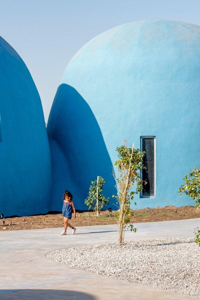 Справжній інстаграмний рай: як виглядає кольорове село на острові Ормуз в Ірані - фото 441693