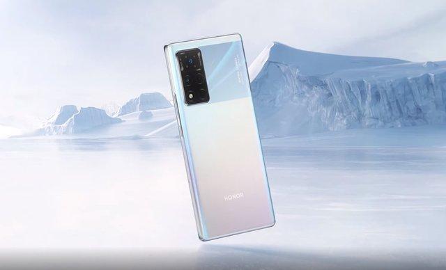 Представлено HONOR V40: смартфон, який уже майже немає нічого спільного з HUAWEI - фото 444430