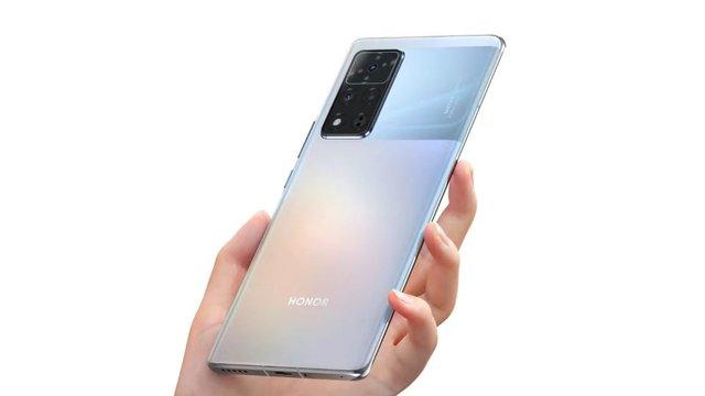 Представлено HONOR V40: смартфон, який уже майже немає нічого спільного з HUAWEI - фото 444431