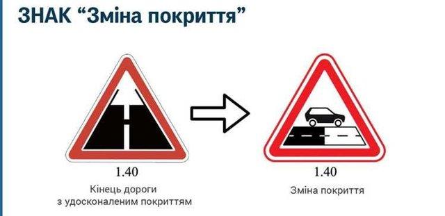 На дорогах Києва з'явився новий дорожній знак: що він означає - фото 444713
