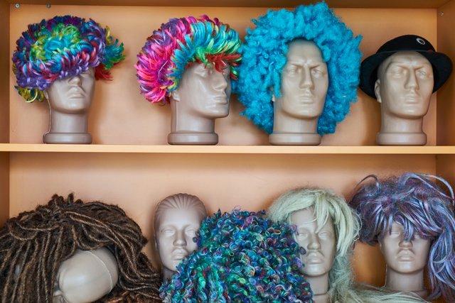 Додайте яскравих барв у свою зачіску в квітні 2021 - фото 451649
