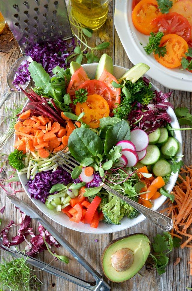 Здорове харчування – це просто: турецька дієтологиня поділилася весняним секретом - фото 458199