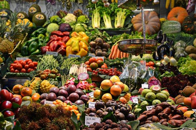 Здорове харчування – це просто: турецька дієтологиня поділилася весняним секретом - фото 458200