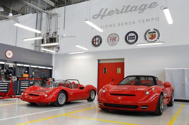 Alfa Romeo 4C перетворили на потужний спорткар: чим він особливий - фото 459880