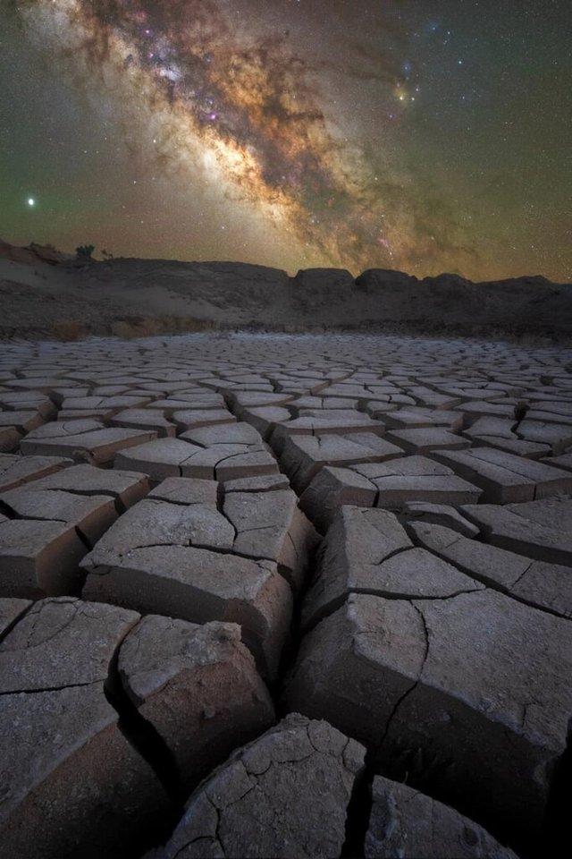 У мережі показали найкращі фото Чумацького Шляху за версією Capture the Atlas - фото 461418