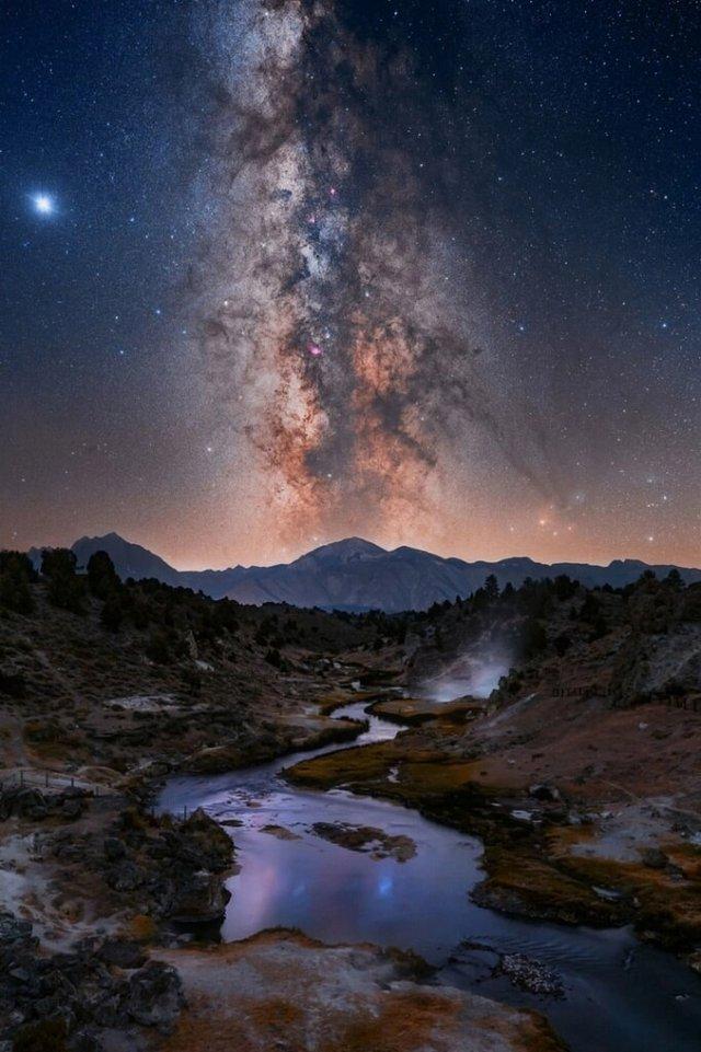 У мережі показали найкращі фото Чумацького Шляху за версією Capture the Atlas - фото 461422