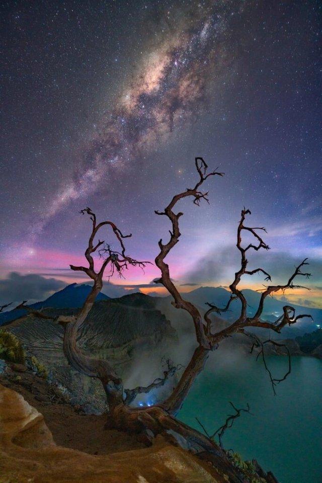 У мережі показали найкращі фото Чумацького Шляху за версією Capture the Atlas - фото 461431