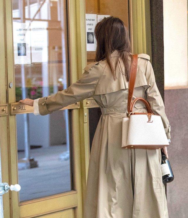 Анджеліна Джолі побувала в гостях у колишнього чоловіка, і це не Бред Пітт - фото 463360