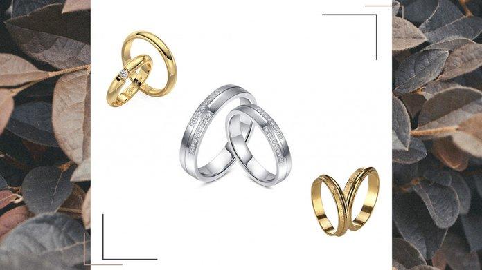 Wedding day  де та як купити ідеальні обручки - Радіо Максимум 7f3da91057200