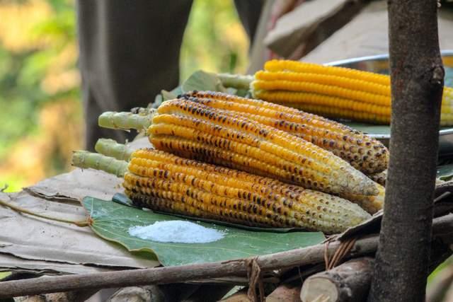 Як запекти кукурудзу в духовці, на грилі чи в мікрохвильовці: 5 рецептів - фото 422042