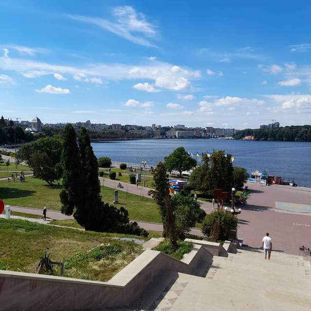 День міста Тернопіль 2020: програма заходів, куди можна піти - фото 422507