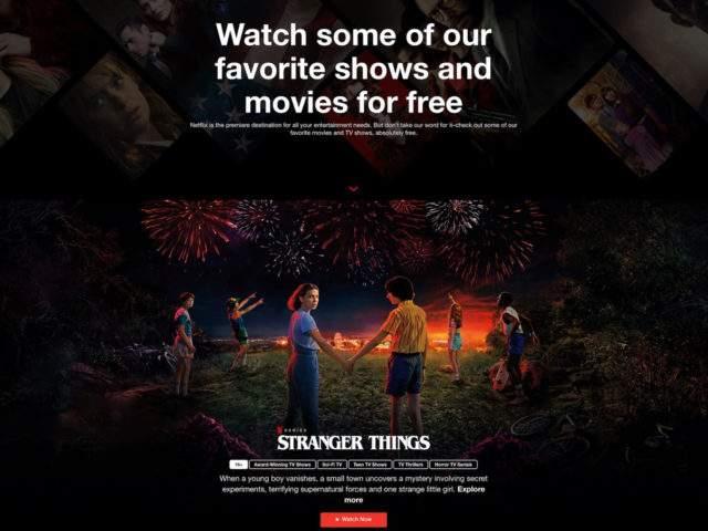 Netflix виклав деякі фільми і серіали у відкритий доступ: що можна подивитися безкоштовно - фото 422972