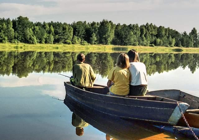 Твір про літо: Як я провів / провела літні канікули (10 прикладів) - фото 423284