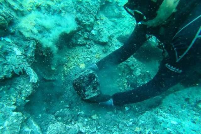 Біля берегів Сінгапуру знайшли два затонулих судна з унікальними скарбами - фото 463917