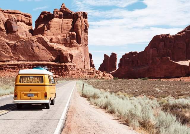 Ranking de los mejores países para turistas amantes de la recreación extrema - foto 470974