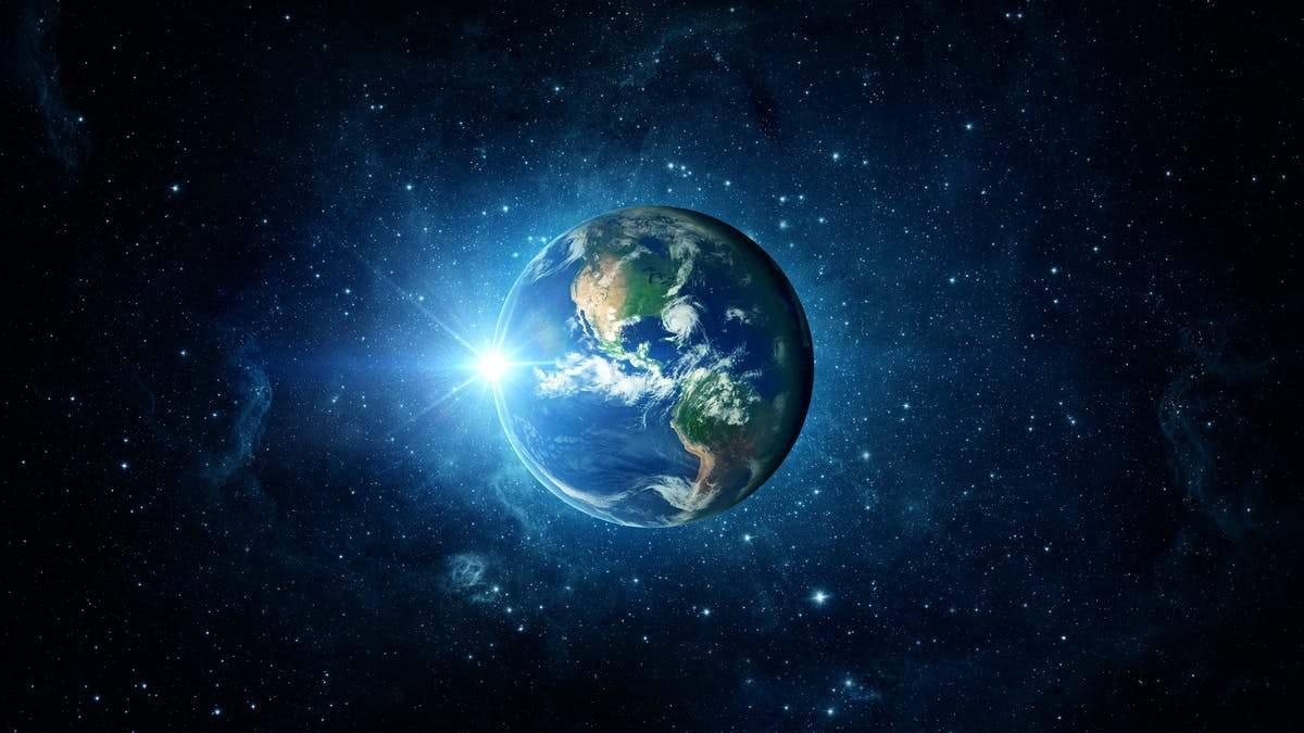 Звідки на Землі взявся кисень: вчені шокували новими висновками - Радіо  Максимум