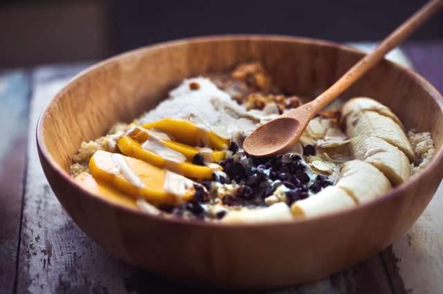 Смаколик на сніданок- фото 477798